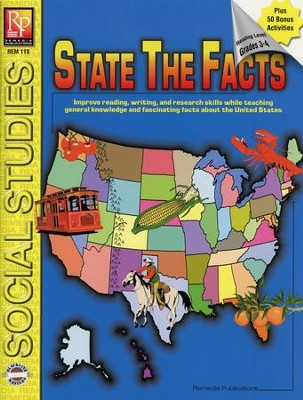State the Facts   -