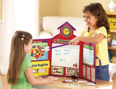 Pretend & Play School Set   -