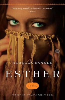 Esther - eBook  -     By: Rebecca Kanner