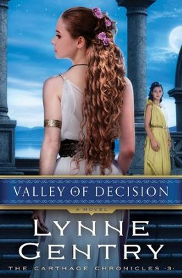 Valley of Decision: A Novel - eBook  -     By: Lynne Gentry