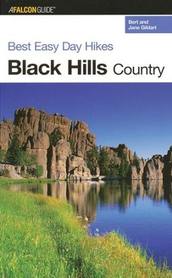 Best Easy Day Hikes Black Hills Country  -