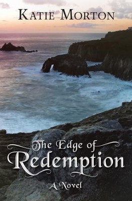 The Edge of Redemption: A Novel - eBook  -     By: Katie Morton