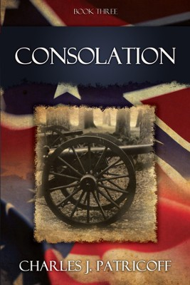 Consolation - eBook  -     By: Charles J. Patricoff