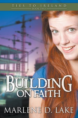 Building on Faith - eBook  -     By: Marlene D. Lake