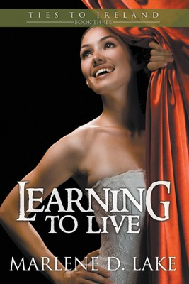 Learning to Live - eBook  -     By: Marlene D. Lake