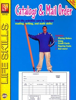 Practical Practice Reading: Catalogs   -