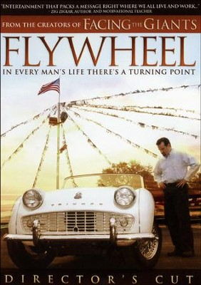 Flywheel, Director's Cut Edition, DVD   -