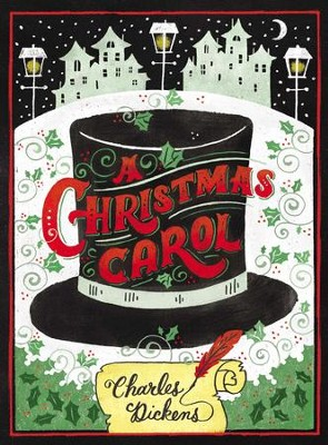 A Christmas Carol - eBook  -     By: Charles Dickens     Illustrated By: Mary Kate McDevitt, Mark Peppe