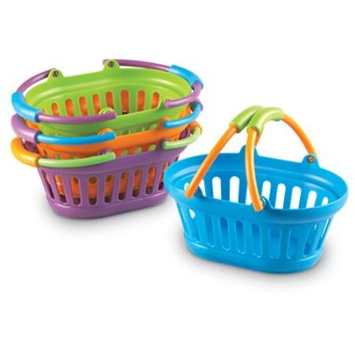 New Sprouts Stack of Baskets   -