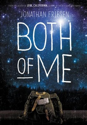 Both of Me - eBook  -     By: Jonathan Friesen