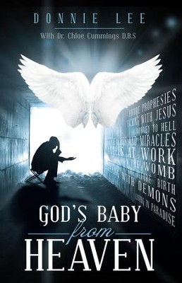 Gods Baby from Heaven - eBook  -     By: Donnie Lee