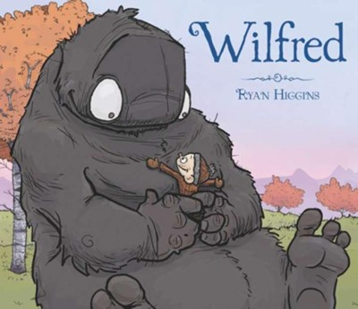 Wilfred  -     By: Ryan Higgins