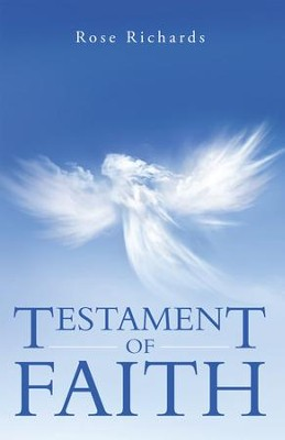 Testament of Faith - eBook  -     By: Rose Richards