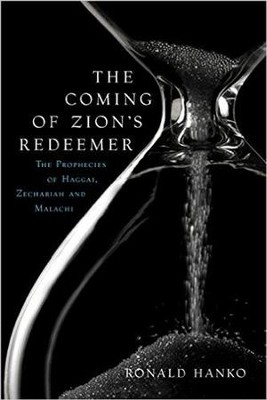 The Coming of Zion's Redeemer   -     By: Ronald Hanko