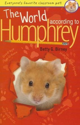 El Mundo de Acuerdo a Humphrey - eBook  -     By: Betty G. Birney