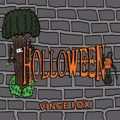 Holloween - eBook  -     By: Vince Fox