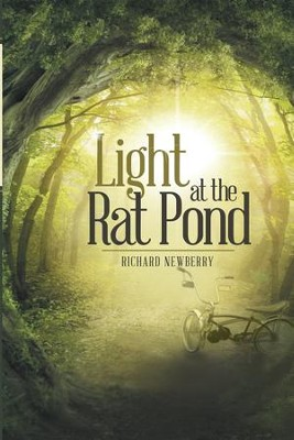 Light at the Rat Pond - eBook  -     By: Richard Newberry