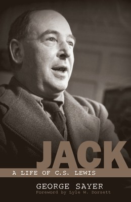 Jack: A Life of C. S. Lewis - eBook  -     By: George Sayer