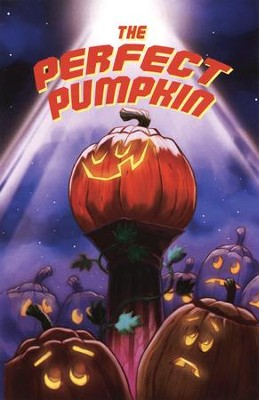 The Perfect Pumpkin (ESV), Pack of 25 Tracts   -     By: Christin Ditchfield