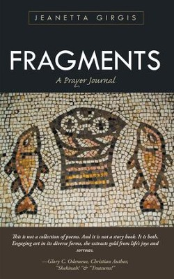 Fragments: A Prayer Journal - eBook  -     By: Jeanetta Girgis