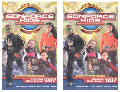 SonForce Bulletin Inserts, package of 100  -