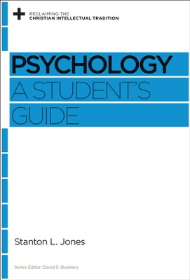 Psychology: A Student's Guide - eBook  -     By: Stanton L. Jones, David S. Dockery