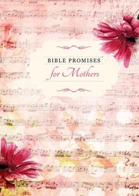 Bible Promises for Mothers - eBook  -