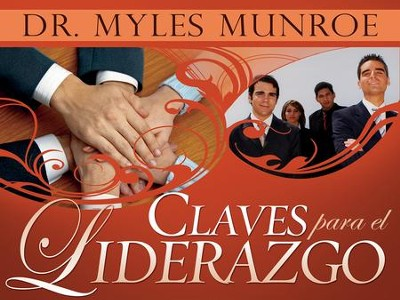 Claves para el Liderazgo - eBook  -     By: Myles Munroe
