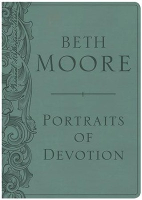 Portraits of Devotion - eBook  -     By: Beth Moore