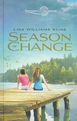 #5: Season of Change  -     By: Lisa Williams Kline