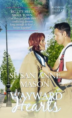 Wayward Hearts - eBook  -     By: Susan Anne Mason