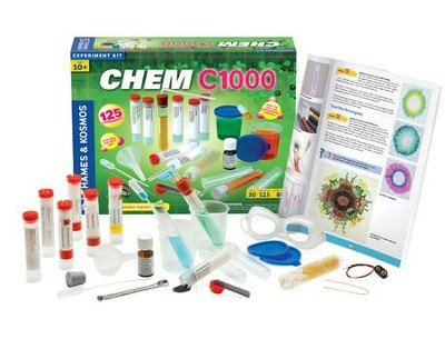 Chem C1000 Kit (Version 2.0)   -