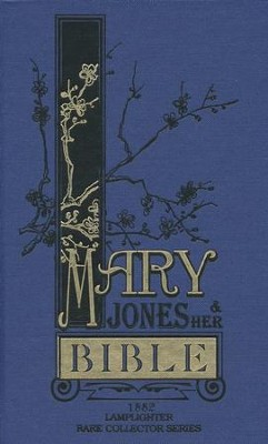 Mary Jones and Her Bible  -     By: Mary E. Ropes