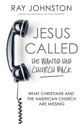 Reintroducing Jesus: The One American Christians Love to Ignore - eBook  -     By: Ray Johnston