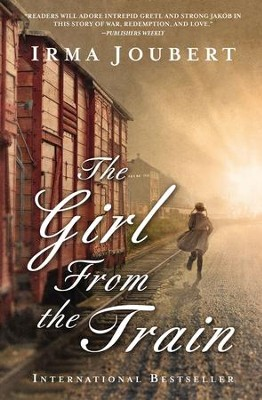 The Girl from the Train - eBook  -     By: Irma Joubert