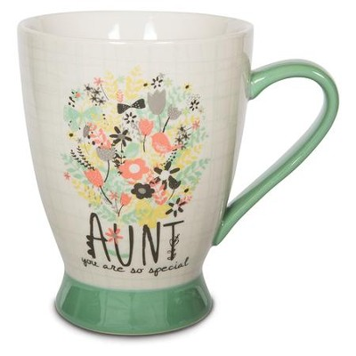 Aunt, You Are So Special Mug  -