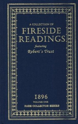 Fireside Readings (Volume 1)  -