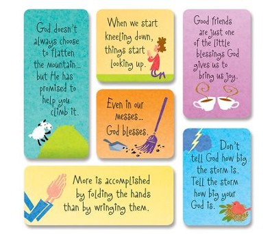 Praying Hands Magnets, Set of 6  -