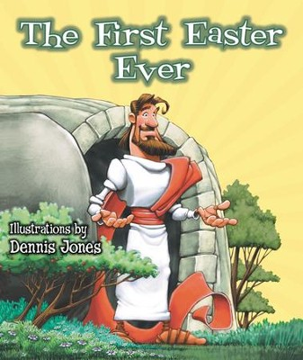 The First Easter Ever   -