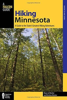 Hiking Minnesota, 2nd  -