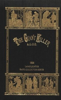 The Giant Killer  -     By: Charlotte Maria Tucker
