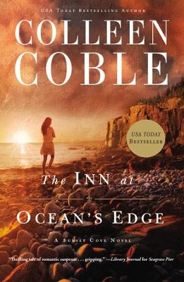 The Inn at Ocean's Edge - eBook  -     By: Colleen Coble