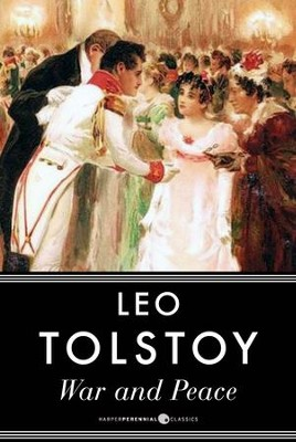 War and Peace - eBook  -     By: Leo Tolstoy
