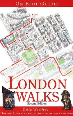 London Walks, 2nd Edition  -