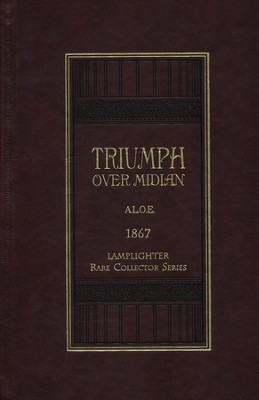 The Triumph over Midian   -     By: Charlotte Maria Tucker