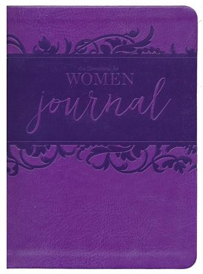 The Devotional for Women Journal  -     By: Dorothy Kelly Patterson, Rhonda Harrington