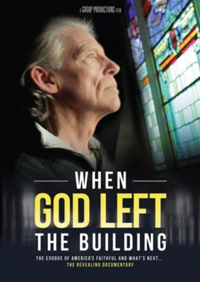 When God Left the Building  -     By: Group Productions