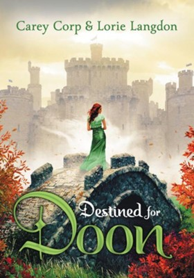 Destined for Doon #2    -     By: Carey Corp, Lorie Langdon