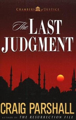 Last Judgment, The - eBook  -     By: Craig Parshall