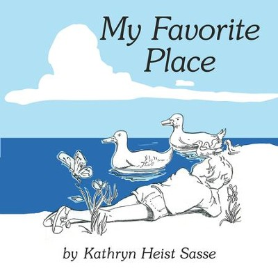 My Favorite Place - eBook  -     By: Kathryn Sasse